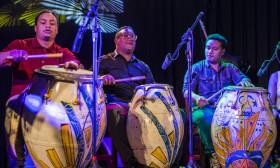 Hugo Fattoruso y su Quinteto Barrio Sur