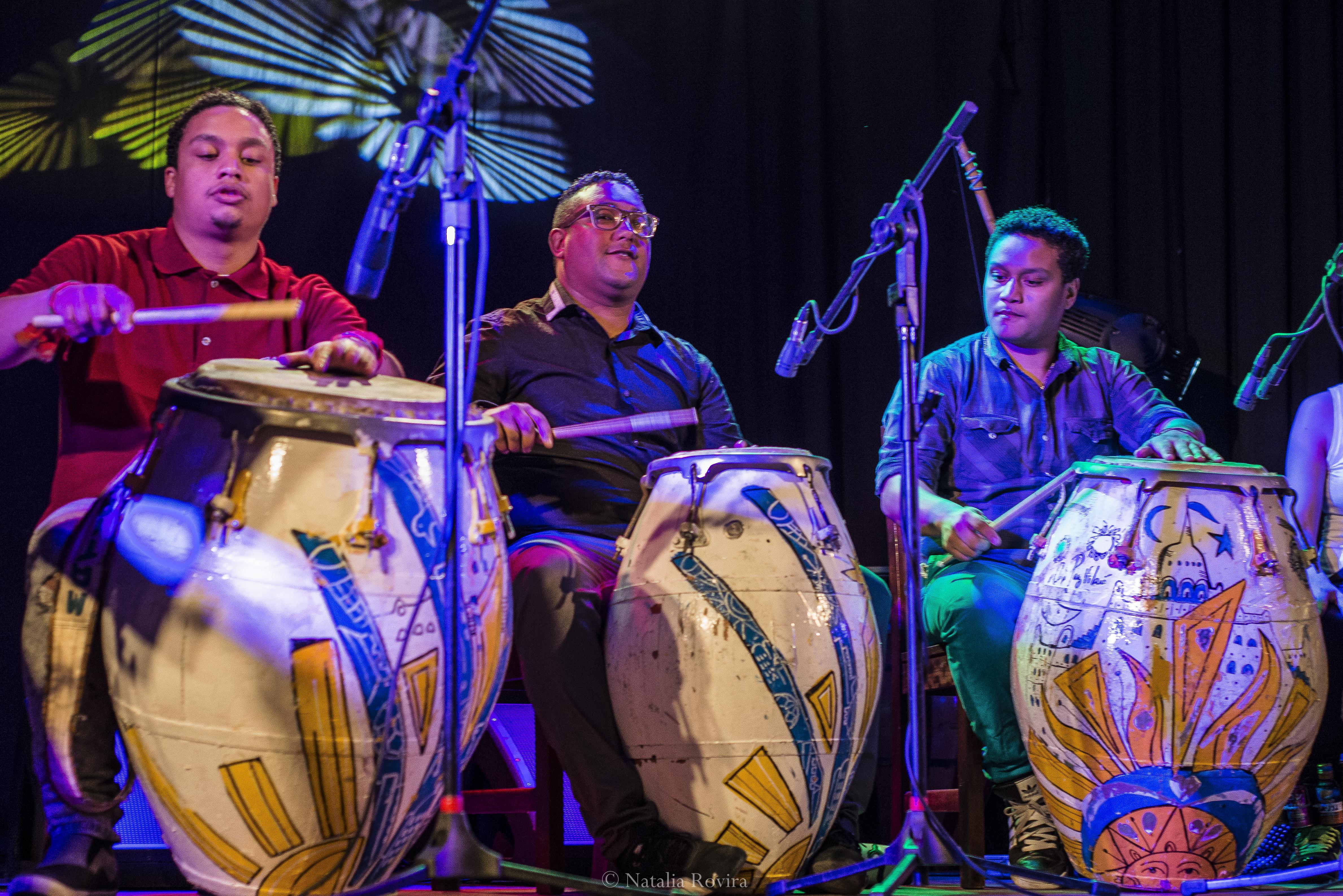 Hugo Fattoruso y su Quinteto Barrio Sur (3)