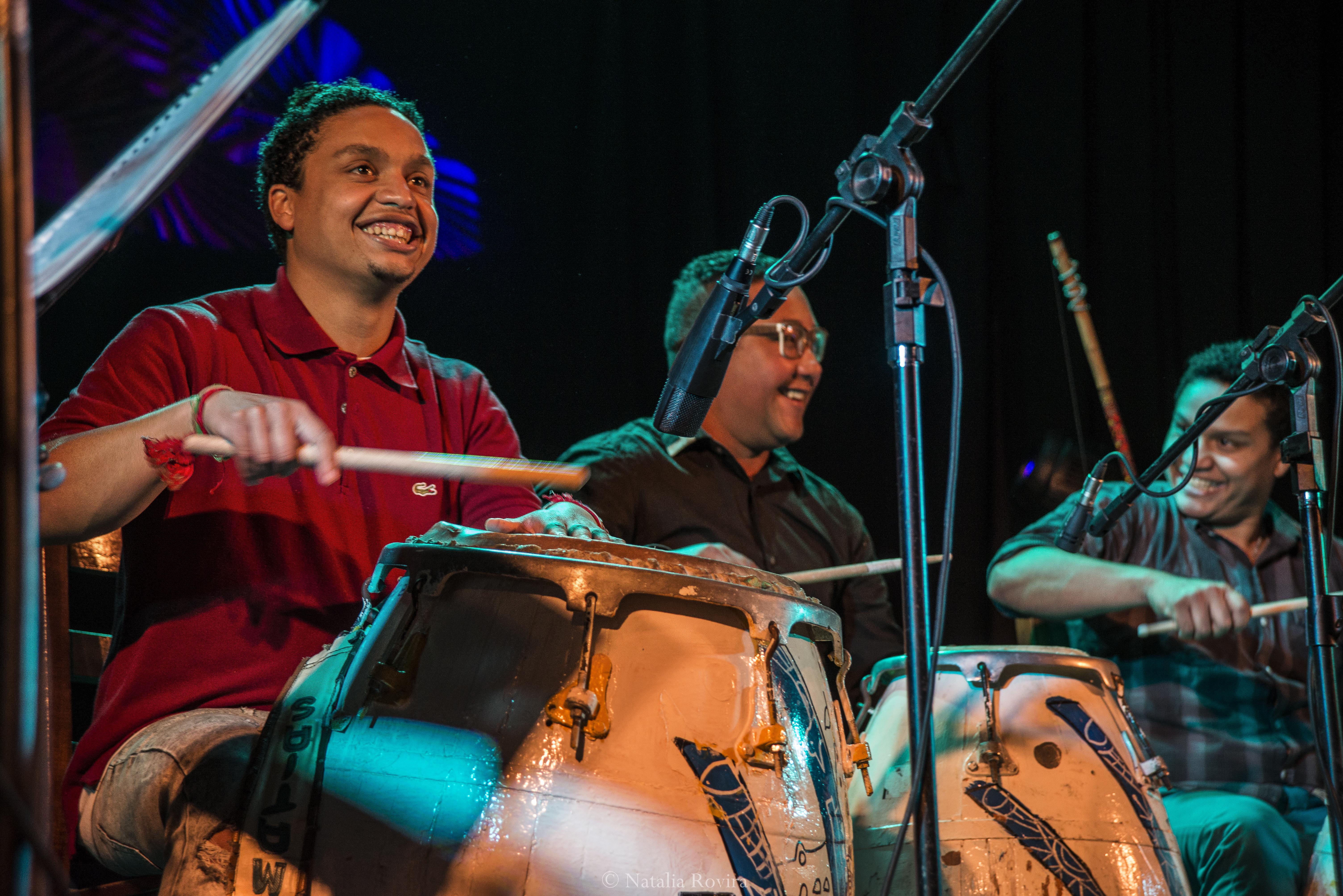 Hugo Fattoruso y su Quinteto Barrio Sur (4)