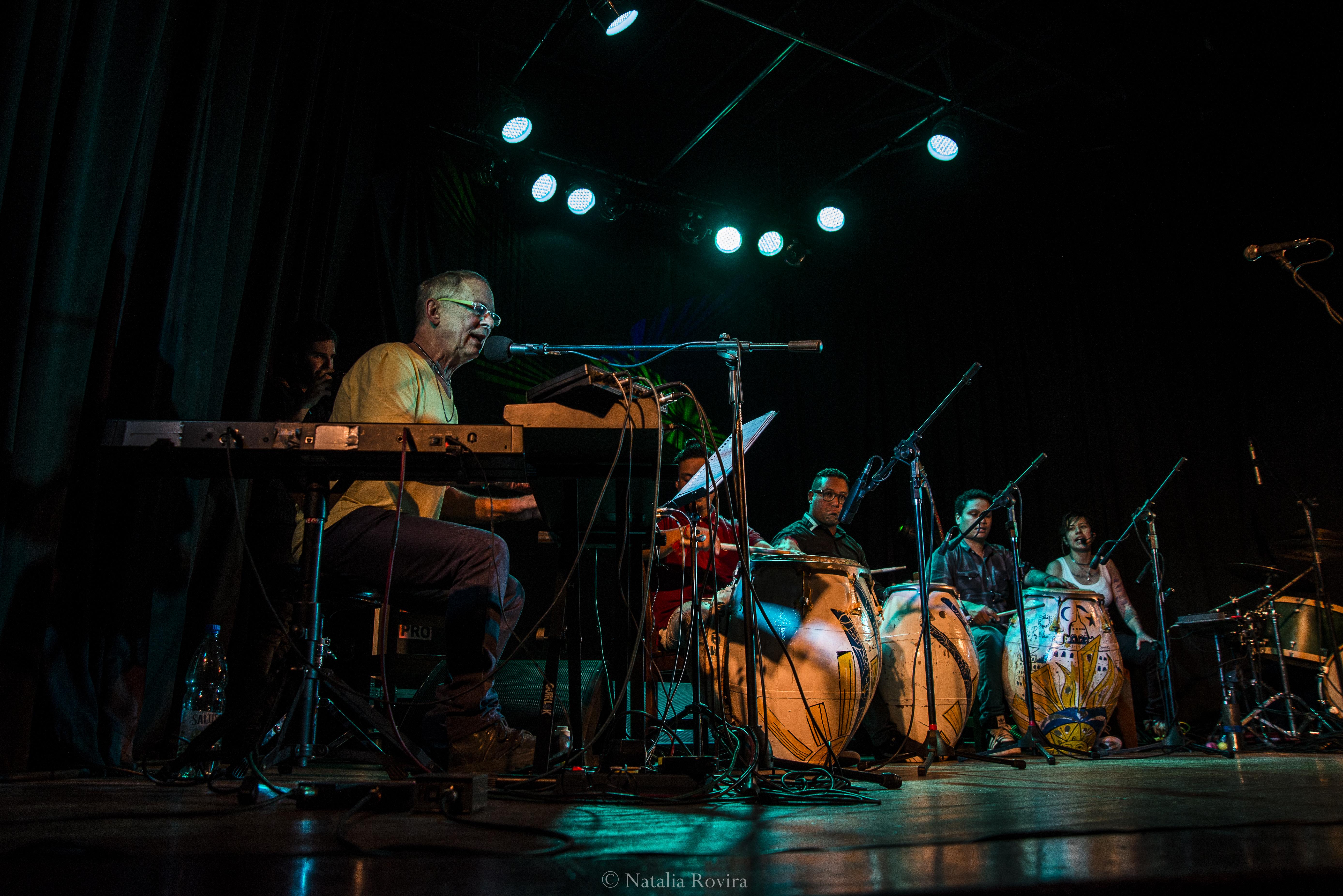 Hugo Fattoruso y su Quinteto Barrio Sur (5)
