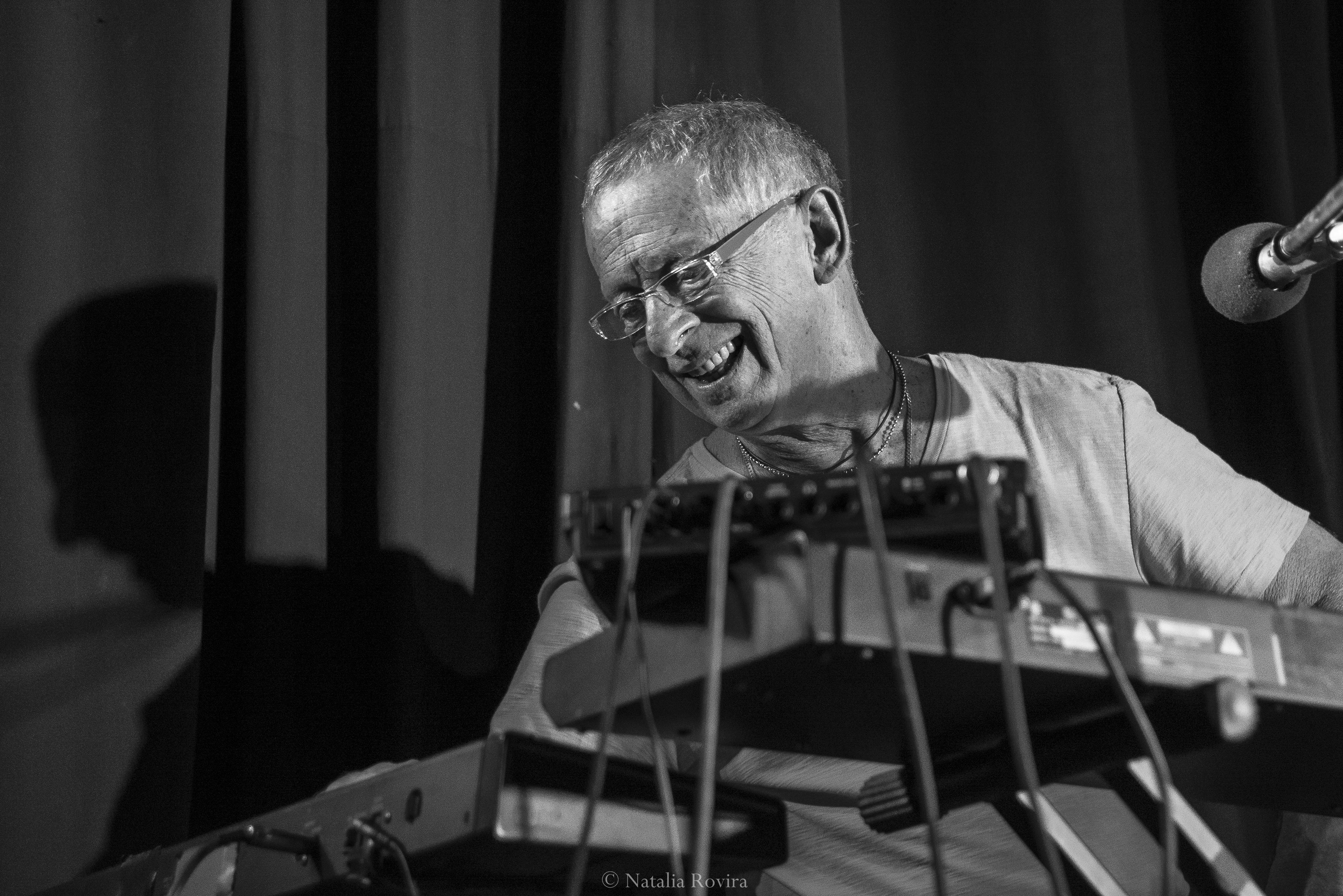Hugo Fattoruso y su Quinteto Barrio Sur (6)