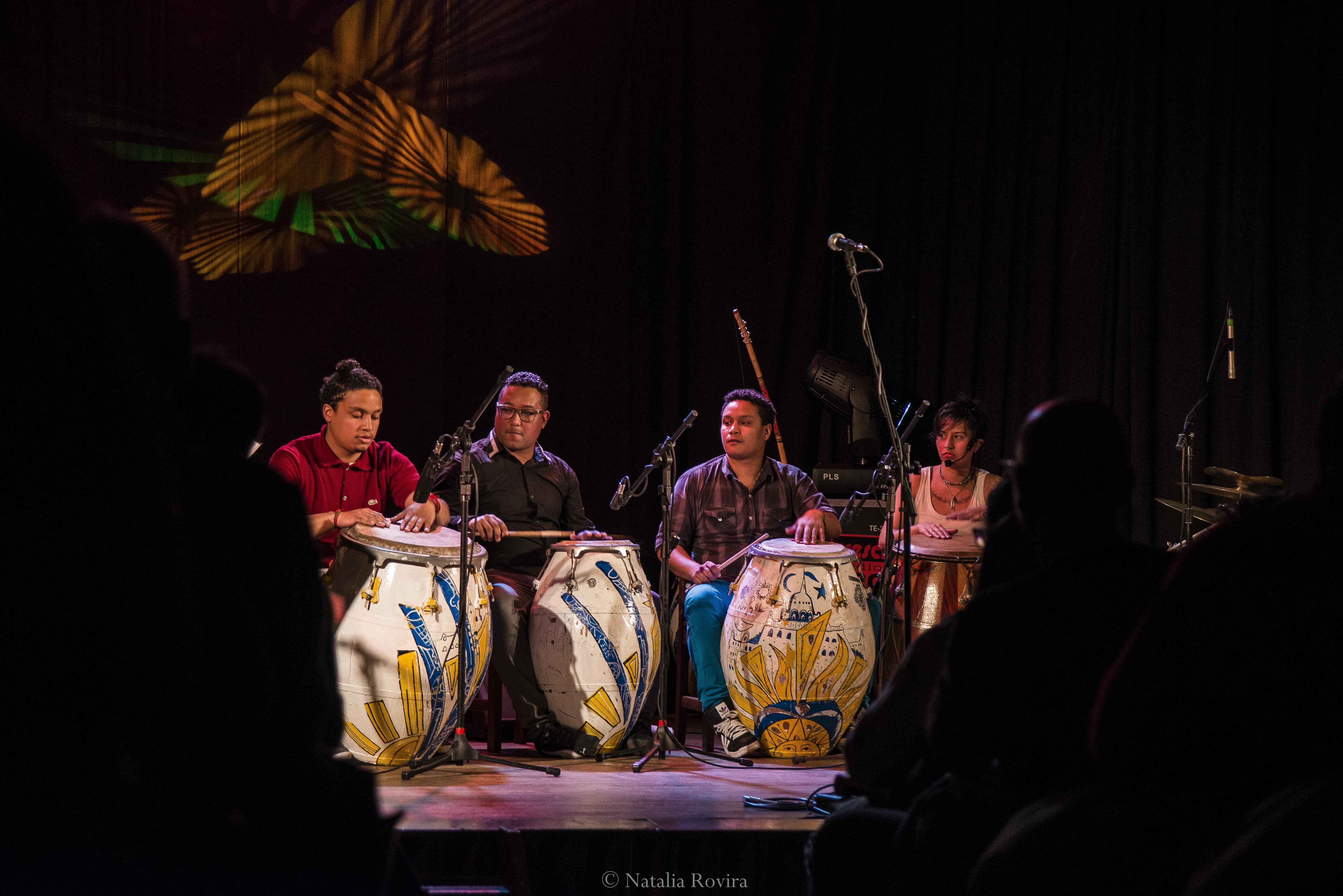 Hugo Fattoruso y su Quinteto Barrio Sur (7)