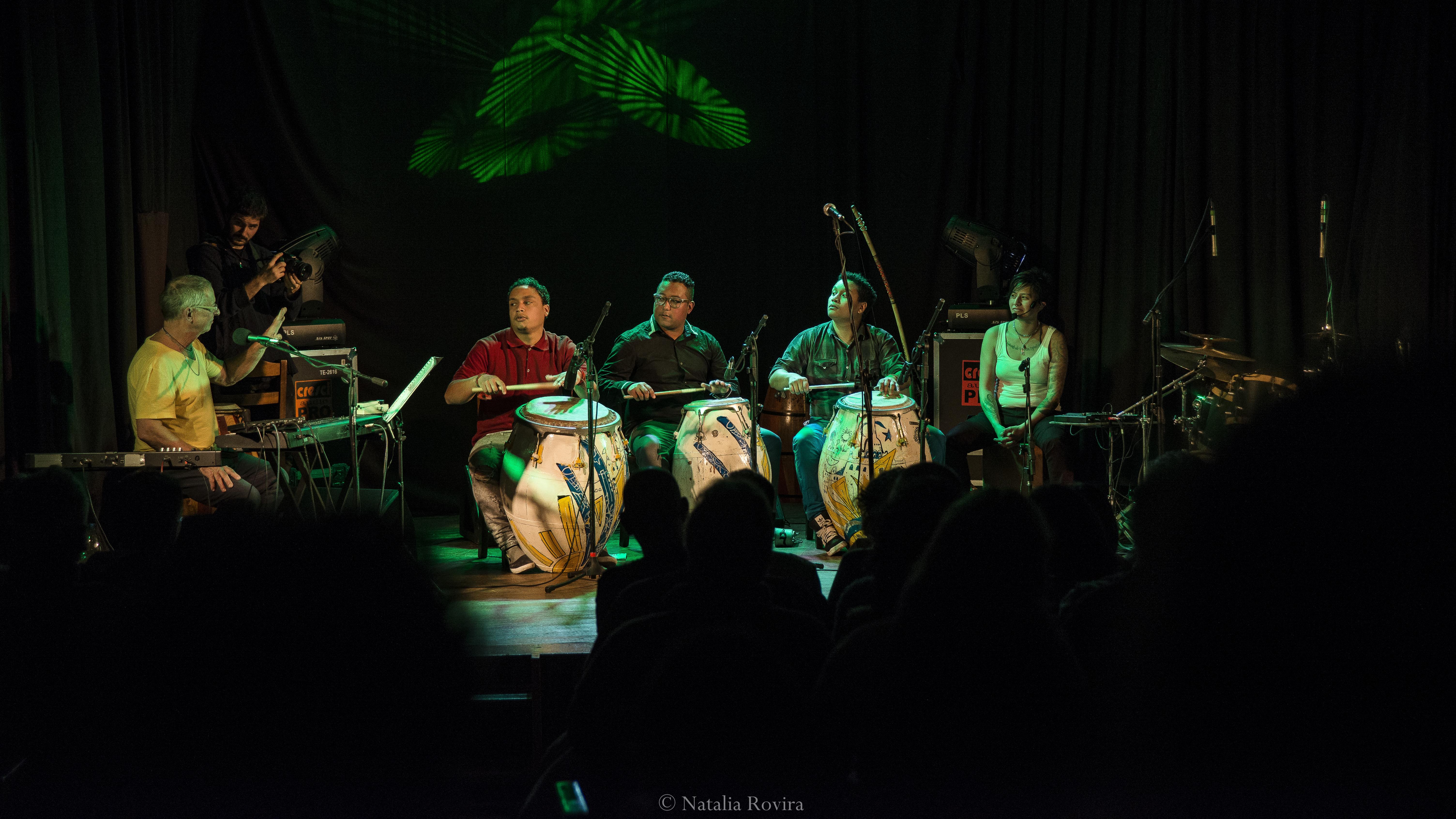 Hugo Fattoruso y su Quinteto Barrio Sur (8)