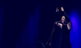 Marisa Monte regresó a Uruguay después de tres memorables conciertos en 2015