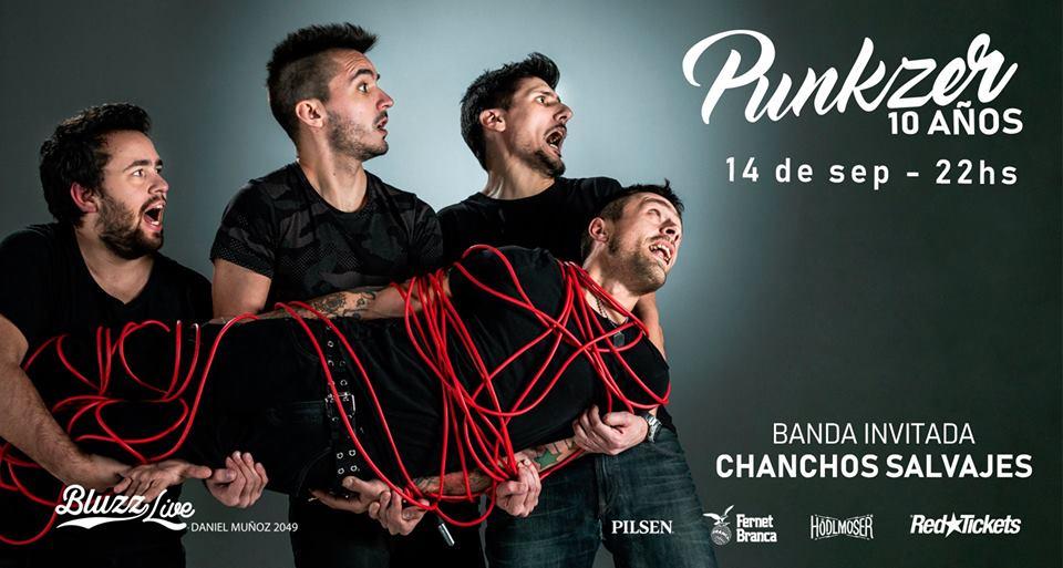 Punkser 14.09.18
