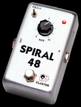 spiral-48-cluster