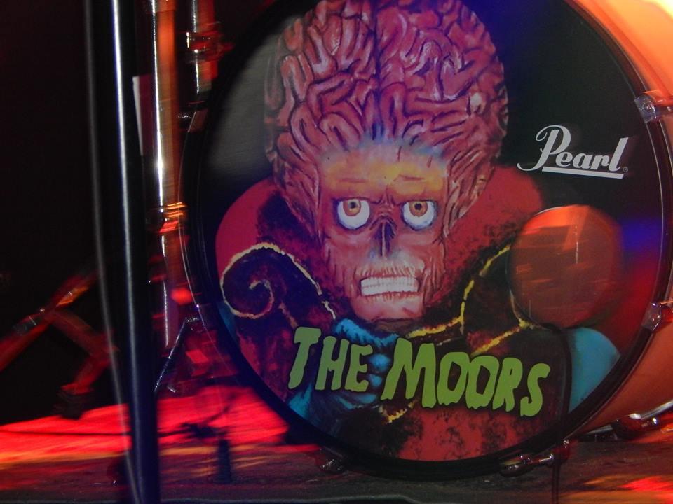 The Moors (4)