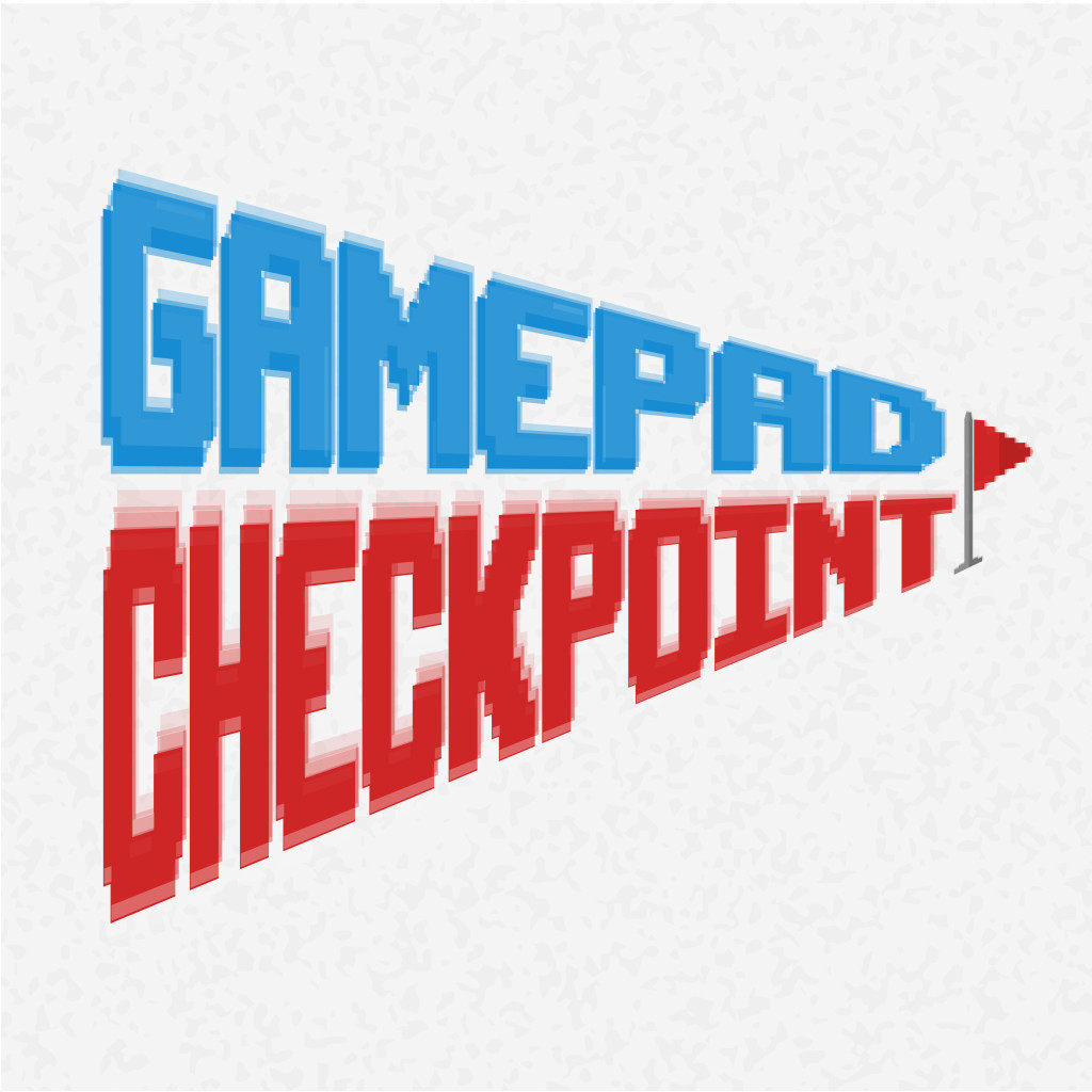 Gamepad - Checkpoint