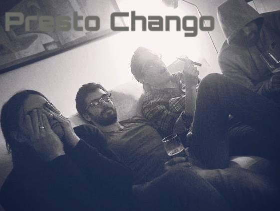 Presto Chango
