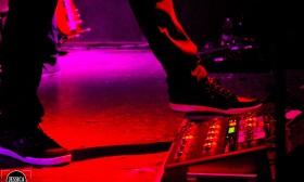 Luna Roja – Tributo a Soda Stereo & Gustavo Cerati