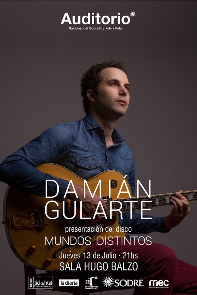Damian Gularte