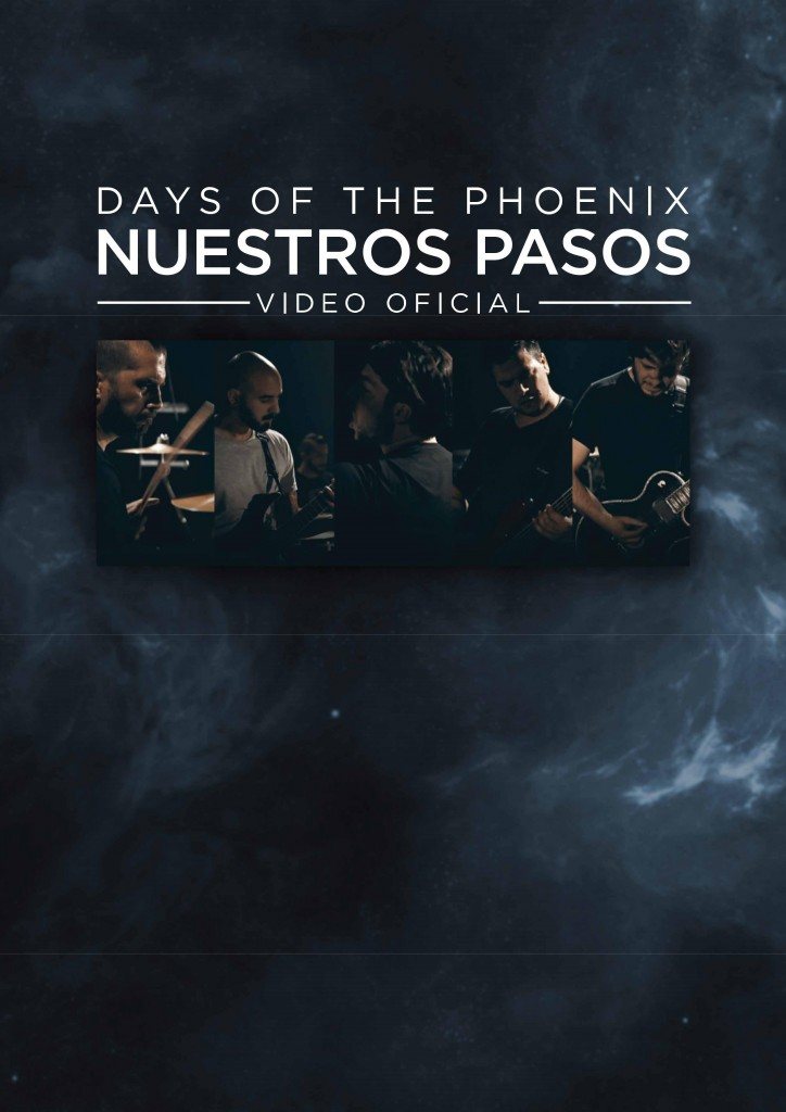 days of the phoenix video oficial