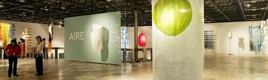 Bienal Arte Textil 1