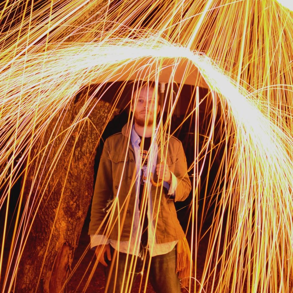 Agustin Richard - Luces en la Oscuridad