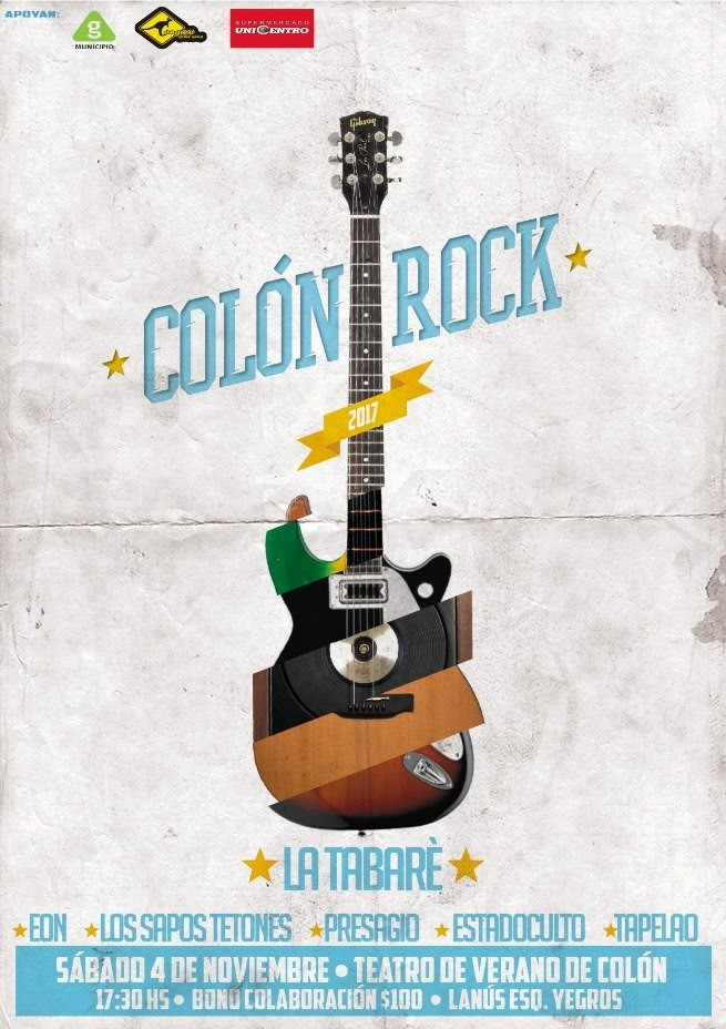 Colon Rock6