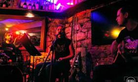 NoMaDe – Bar Tabaré – Presentación Oficial 2017