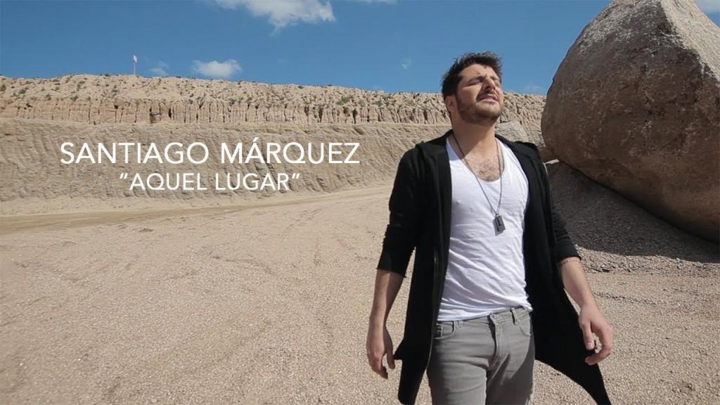 Santiago Marquez Aquel Lugar