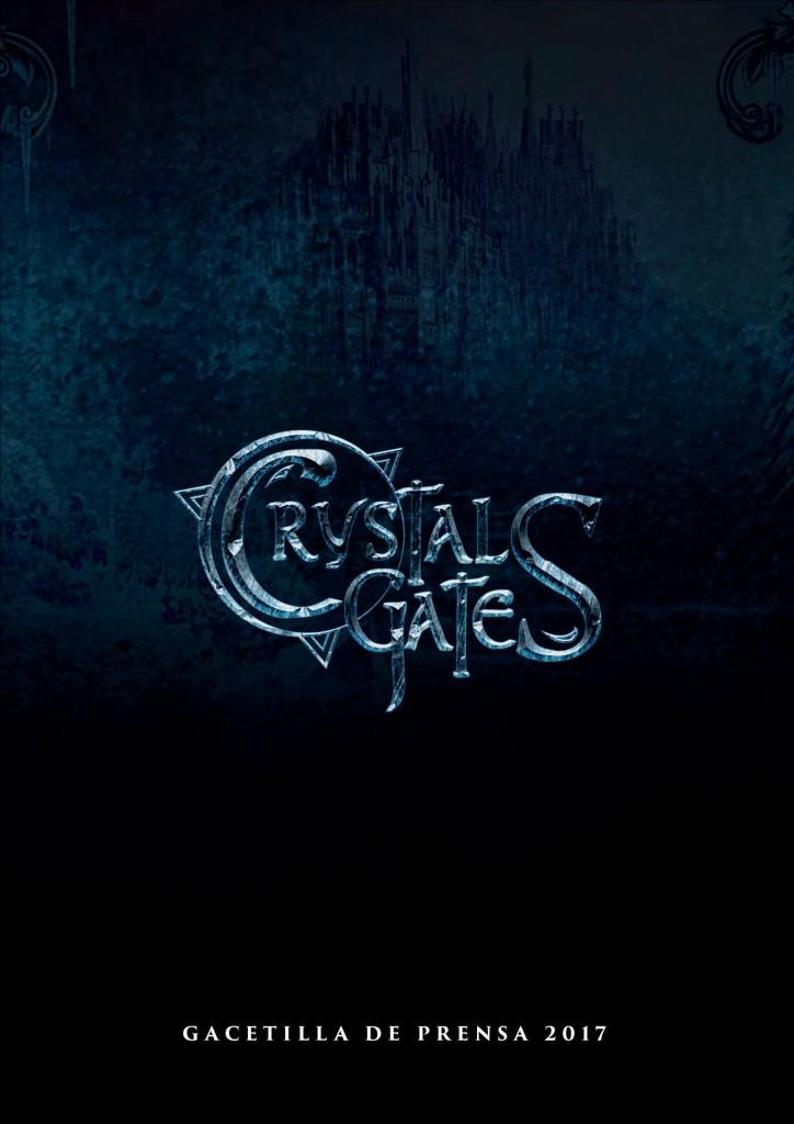 Crystal Gates