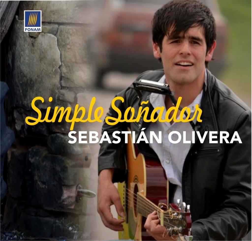 Sebastian Olivera