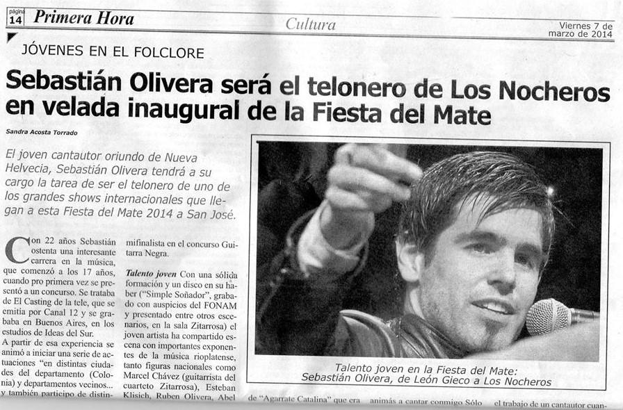 Sebastian Olivera7