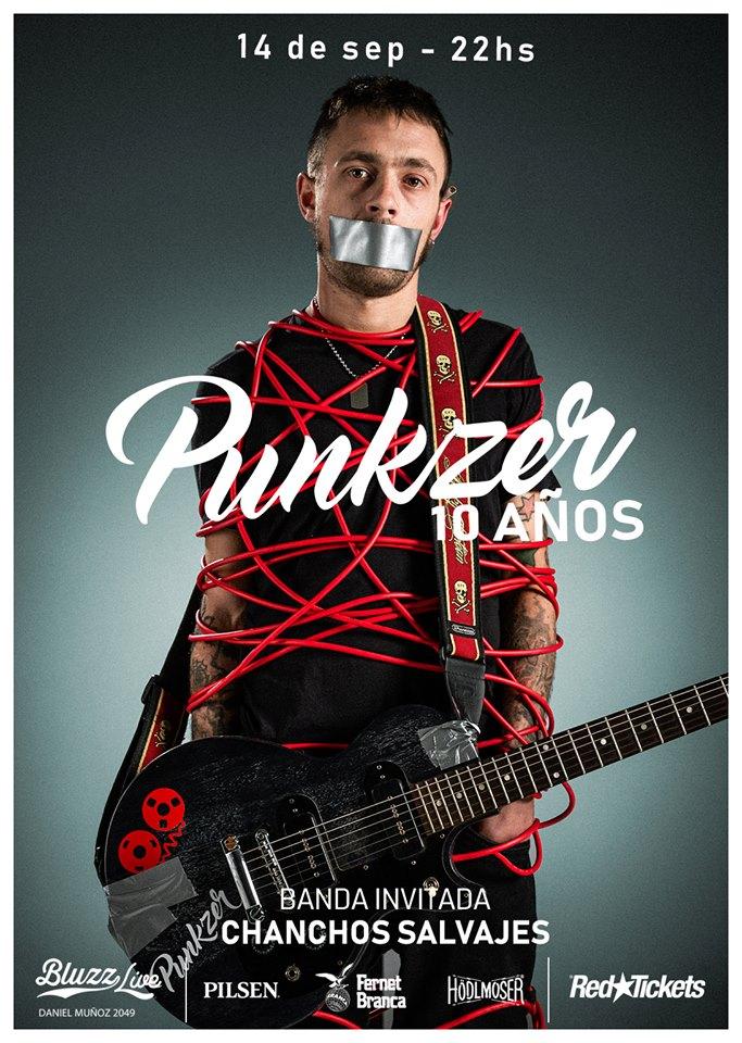 Punkzer 14.09.18 2